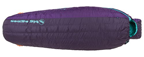 Big Agnes – Ethel 0 Sleeping Bag with DownTek