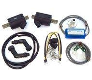 Electronic Ignition Kit - Pamco - Honda CB450 CL450K CB500T Twins