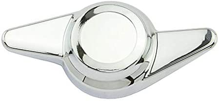 NEW Lowrider Boom Ring Twisted Knock Off T//Less Chrome