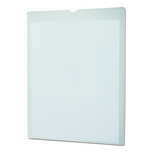 Esselte Oxford 65011 Utili-jacs clear vinyl envelope, top...