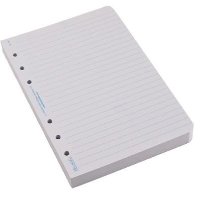Rite in the Rain Loose-Leaf Sheets, Horizontal Journal Lined, 7'' x 4 5/8'', Pkg. of 100 By Tabletop King by Tabletop King