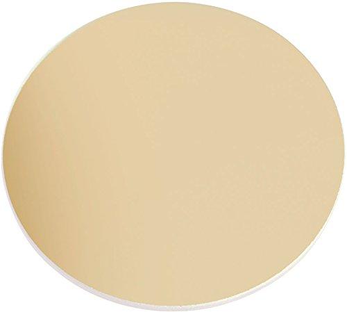 Kichler 15875AMB Accessory LED Amber Lens - 4.5W/8.5W Size, Amber
