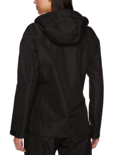 J Seven Noir Femme de Veste Hansen Helly pluie Eq5CPnB