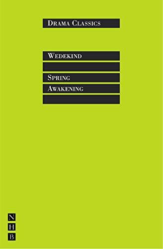 Spring Awakening (Drama Classics)
