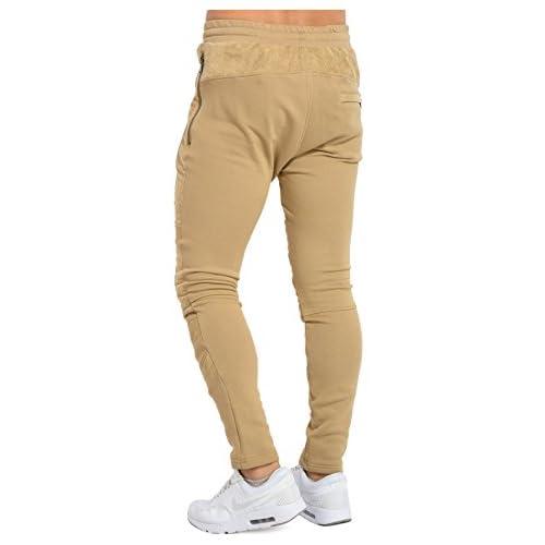 c2777245678 BLACK KAVIAR - Pantalon KRAVEN - Homme  5Bxcl0604259  - €21.19
