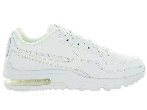 111 Mehrfarbig white Nike 3 Scarpe Air Max white white Da Ltd Running Uomo WWO7xw8n4