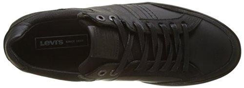 Black Nero Brillant Uomo Beyers Sneaker Levi's wXt7qUSS