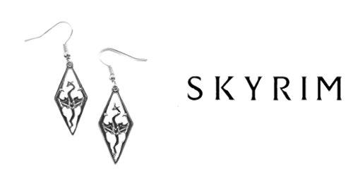 Outlander Gear Elder Scrolls Skyrim Logo 1/2