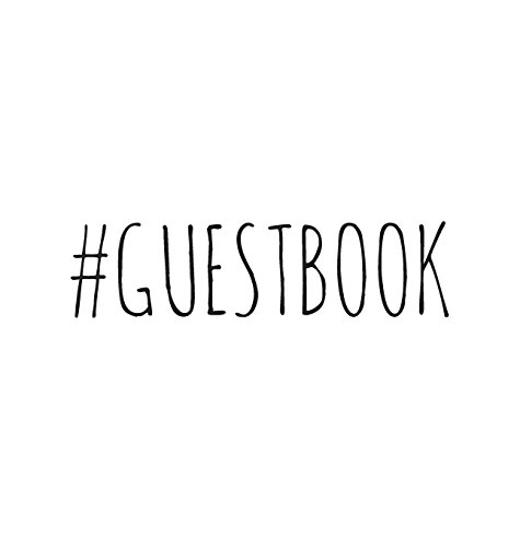 #guestbook, Guests Comments, B&b, Visitors Book, Vacation Home Guest Book, Beach House Guest Book, Comments Book, Visitor Book, Colourful Guest Book, ... Centres, Family Holiday Guest Book (Hardback) by Lollys Publishing