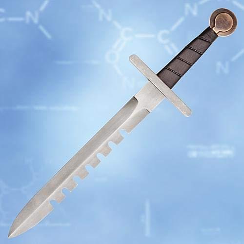 Sword Breaker Dagger