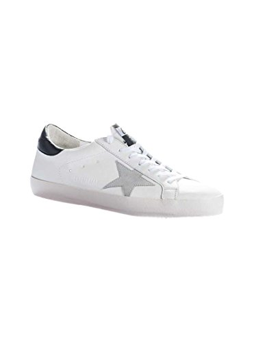 Golden Goose Superstar Pulita Bianco Ver hU0jJ