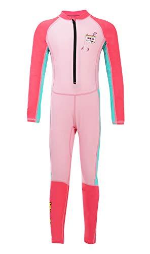 Happy Cherry Girls Swim Bodysuit Comfortable Soft