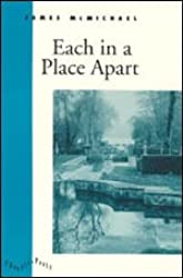 Each in a Place Apart (Phoenix Poets)