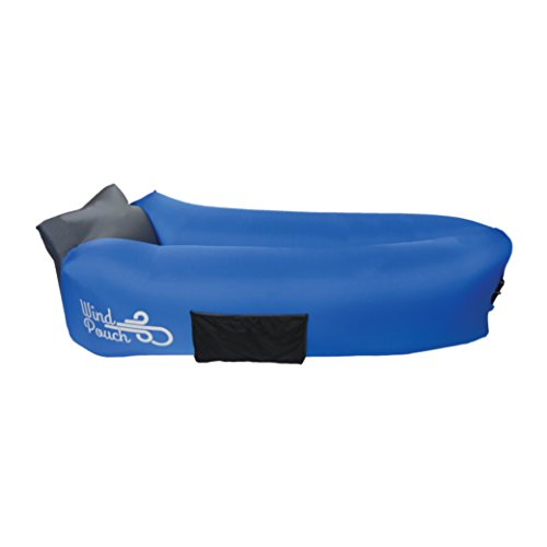 WindPouch GO Inflatable Hammock product image