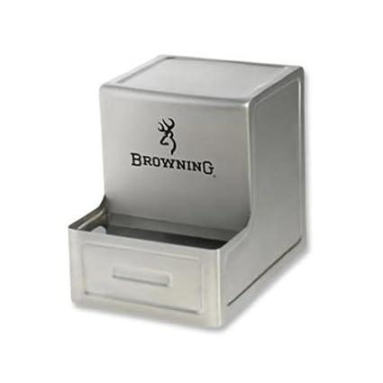 Amazon.com: Browning Caja de agua, acero inoxidable 13000201 ...