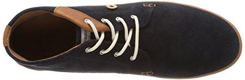 Sneakers Wattle Hautes Faguo Homme Bleu R5qqd6W