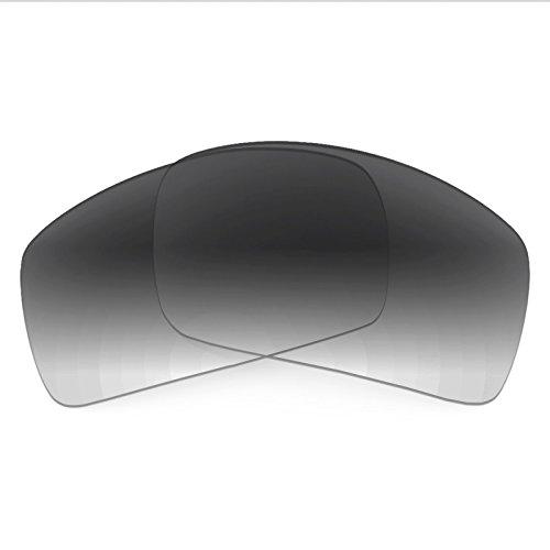 Para Gris Gradient Drum No — Oil Oakley Lentes Opciones Polarizados Múltiples De Repuesto gwEqzaF
