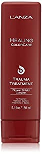 Healing Color Care Trauma Treatment Treatment Unisex by L'Anza, 5.1 Ounce