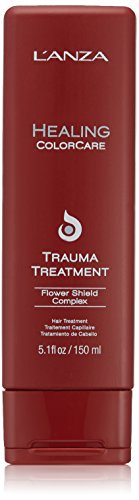 L'ANZA Healing Colorcare Color-Preserving Trauma Treatment, 5.1 fl oz/150 ml