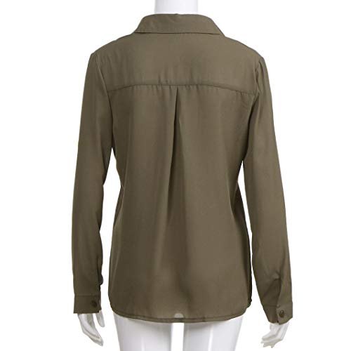Orange Vert Blouse Top Bouton T DContract Femme shirstLolittas Shirt T Halloween D'ArmE Ray Bleu Arme Verte xwWBnXIq