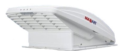 MAXXFAN DLX 5301K WHITE by Maxxair