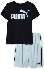 PUMA Boys Graphic T-Shirt