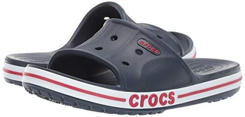 4498024ff4a Crocs Men s and Women s Bayaband Slide Sandal
