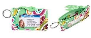 Vera Bradley Zip ID Case (Tutti Frutti)