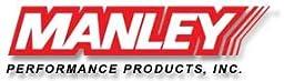 Manley 594300C-1 Platinum Series Dish Piston