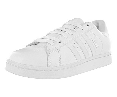 Adidas Campus ST Women's Skateboarding Shoes Size US 9, Regular Width, Color White by adidas