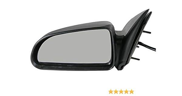 CH1321241 Door Mirror for 04-09 Dodge Durango Passenger Side