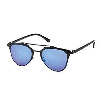 Chic-Net Gafas de sol retro de los vidrios Zwickerform ...