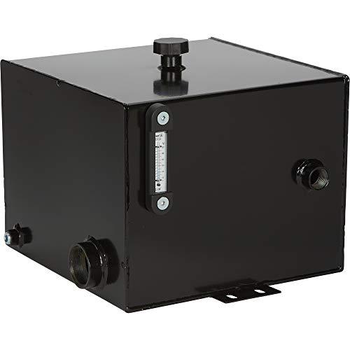 NorTrac Steel Hydraulic Fluid Reservoir - 10-Gal. Capacity