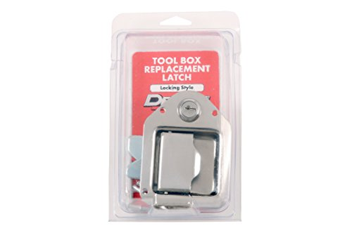 Dee Zee DZTBLOCK1 Tool Box Replacement Lock