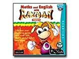 Maths and English with Rayman Volume 1