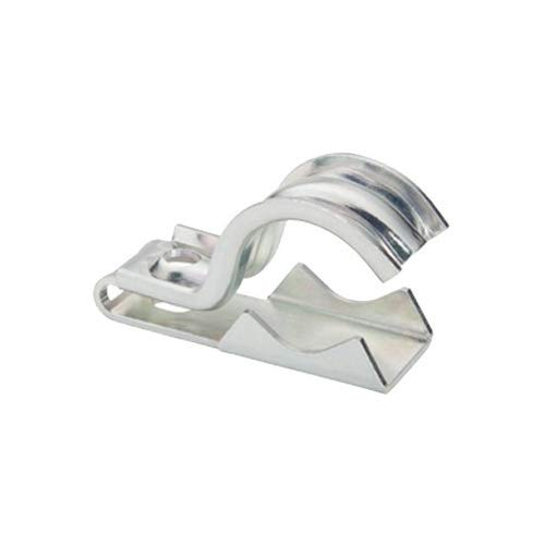 Pack of 50 Bridgeport Fittings UCS-75100 Clamp Strap
