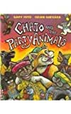 Chato and the Party Animals (1 Paperback/1 CD)