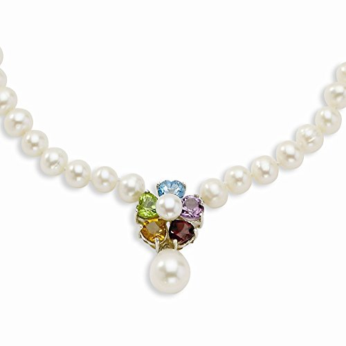 Fw Cult Pearl Necklace - 3