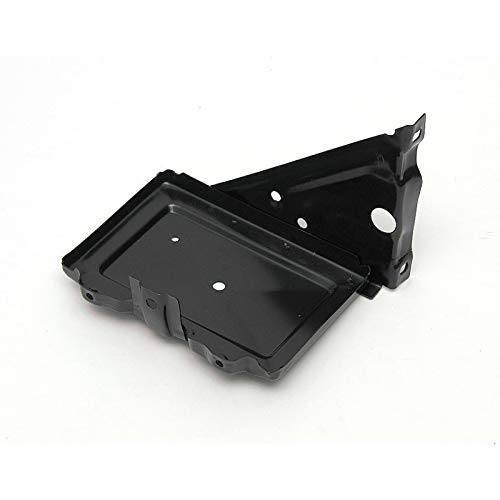 Eckler's Premier Quality Products 57-131467 Chevy Battery Box,