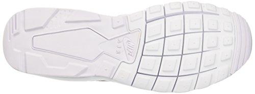 Nike Mens Air Max Motion Lw Se Scarpa Da Corsa Nero / Bianco