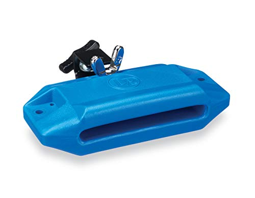 (Latin Percussion Jam Block, High, Blue (LP1205))