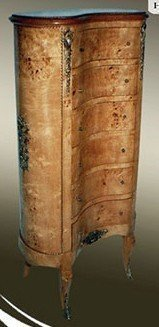 Barock Rokoko Kommode Historismus Antik Stil MoAl0308