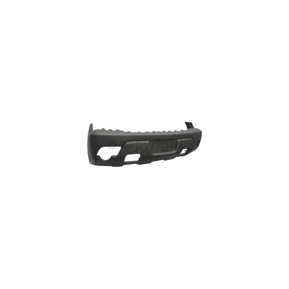 BUMPER COVER chevy chevrolet AVALANCHE 03 04 front truck