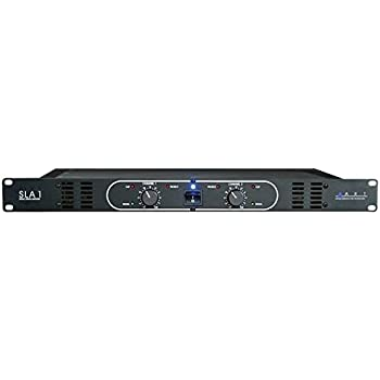 art sla1 studio linear 100w compact power amplifier musical instruments. Black Bedroom Furniture Sets. Home Design Ideas