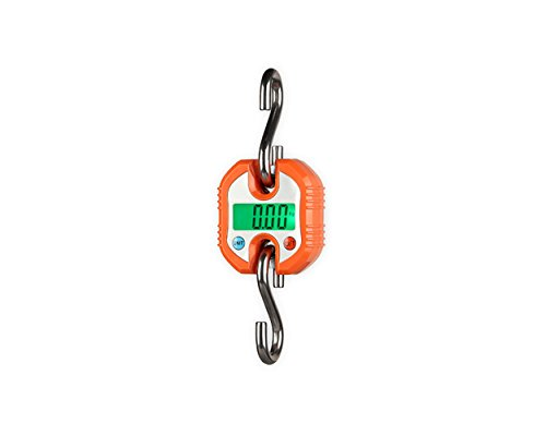 Klau Digital Scale, Portable 150 kg /