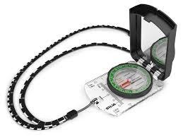 - Silva Ranger S Compass   Metric Sqale   Night-Enabling Luminous Markings   Perfect for Navigation, Hiking, Trecking and Hunting