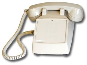 Viking K-1500p-d-as Ash No Dial Desk Phone