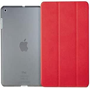 Viva Madrid - Estado - Protection Case With Smart Stand For Ipad RED