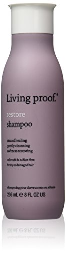 Living Proof Restore Shampoo  8 0 Ounce