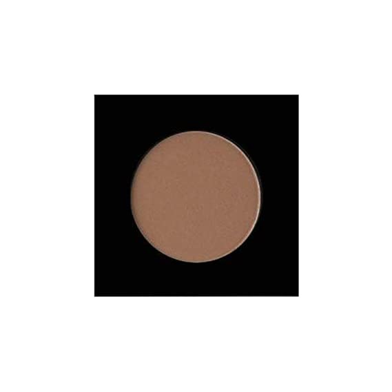 SUGAR Cosmetics Contour De Force Mini Bronzer - 01 Taupe Topper (Brown-gray)